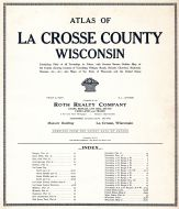 Title Page, La Crosse County 1913
